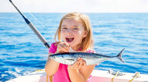 Dubai Fishing Trips