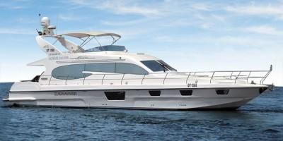 Luxury Yachts Dubai