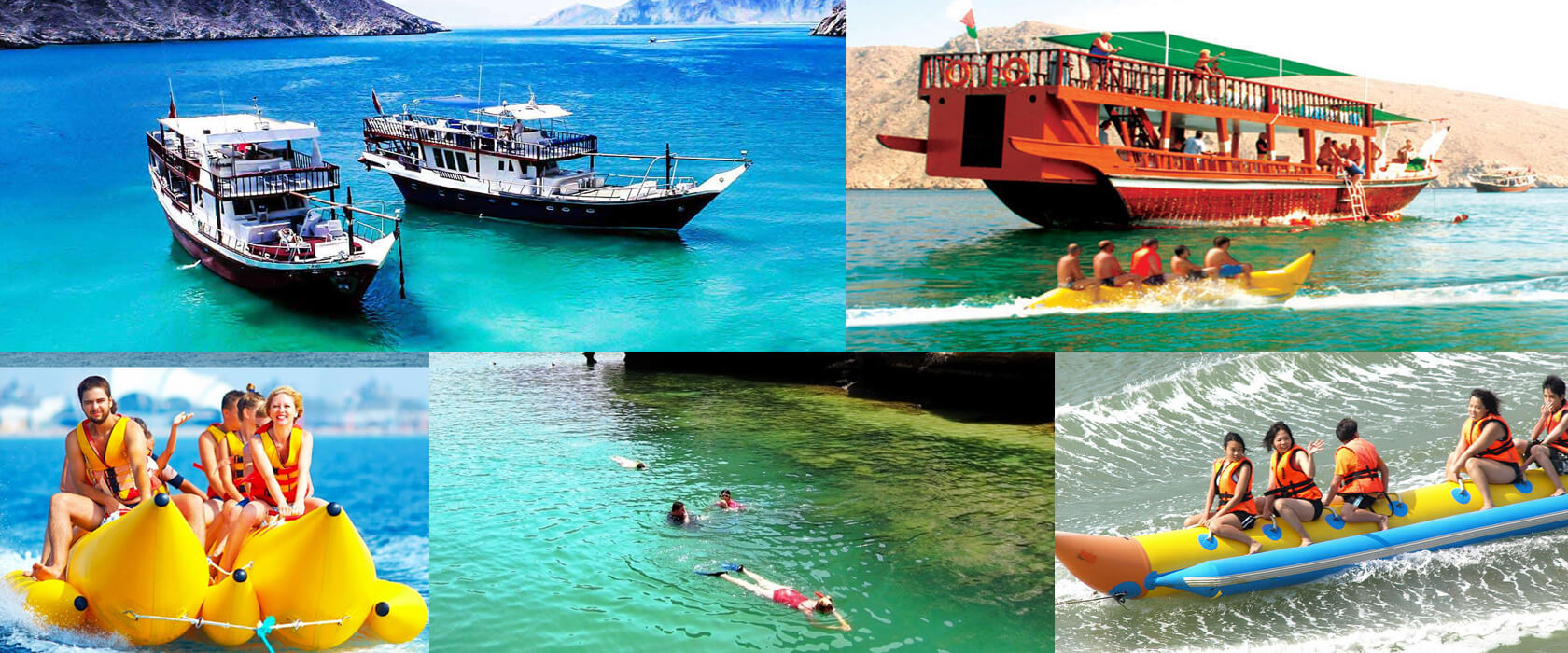 Seven Fun Activities to Do at Musandam Dibba